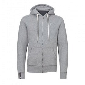 RECOLUTION BASIC ZIPPER GRAU