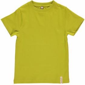 *MAXOMORRA T-SHIRT BRIGHT GREEN