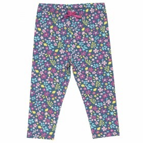 *KITE BABY LEGGINGS FORGET-ME-NOT
