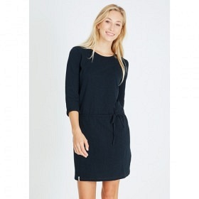 RECOLUTION DRESS 3/4-SLEEVE HEAVY