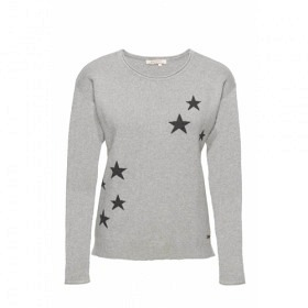 RECOLUTION CREW NECK STARS