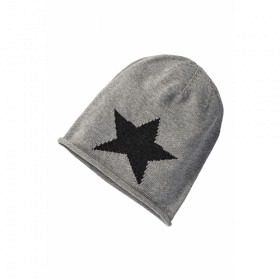 RECOLUTION KNIT BEANIE #STAR