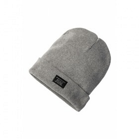 RECOLUTION KNIT BEANIE CLASSIC GREY