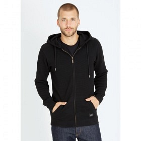 RECOLUTION KNITTED ZIPPER