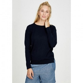 RECOLUTION CREW NECK KNIT