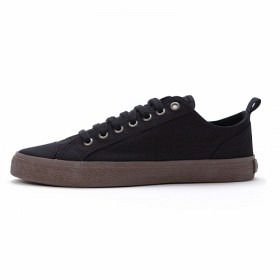 ETHLETIC FAIR SNEAKER GOTO LO BLACK