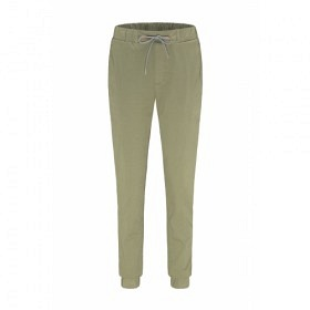 RECOLUTION JOGG CHINO OLIVE