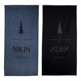 NIKIN TREE-TOWEL BEACH NAVY