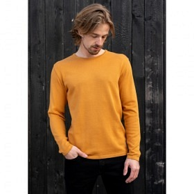 BLEED FINE ECOKNIT PULLOVER